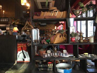 銀座の素敵なカフェ ビションフリーゼ おもち  1168CAF5-4C90-488D-B6B3-06D7D34C92A4-380x285