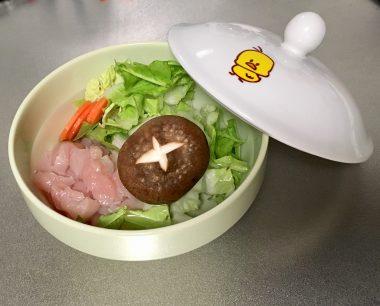 おもちもお鍋(о´∀`о) ビションフリーゼ おもち  5FCCB2C9-AE95-4416-9EAB-918085B06424-380x306