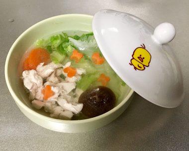 おもちもお鍋(о´∀`о) ビションフリーゼ おもち  8962E0C8-8B74-478A-8563-C387FB665DB9-380x305
