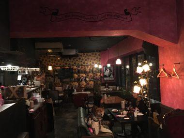 銀座の素敵なカフェ ビションフリーゼ おもち  F2D97B21-2C5D-4A26-B2E4-4CDD0B7AEAE5-380x285